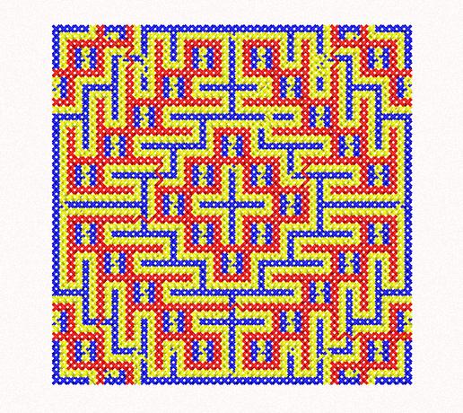 Ultimate Cross Stitch